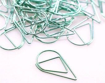 10 paper clips Mint