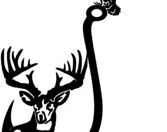 Search on deer head tattoo