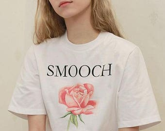 Smooch Tee (Free Worldwide Shipping)