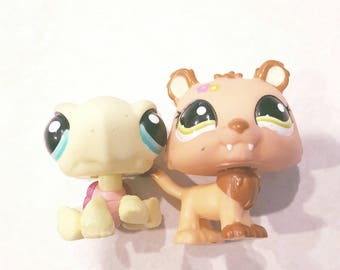 Lps for ephemera