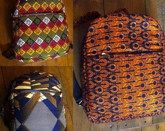 African Fabric Etsy