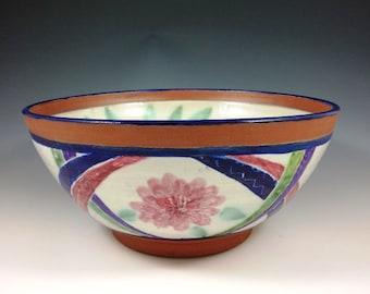 Rhodie Serving Bowl Large