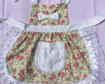 Infant / Toddler Apron