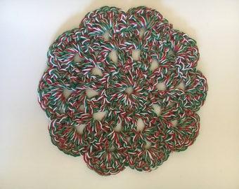 Holiday Coasters