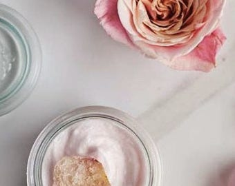 Rose Hibiscus Body Butter
