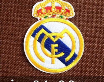 patch,iron on patch,Real Madrid patch,personalized patch,patch,liverpool patch,Embroidered Patch,personalized patches,gift for friend