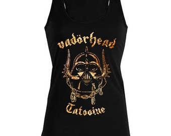 Vadörhead Women Tank Top