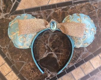 Jasmine Inspired Ears