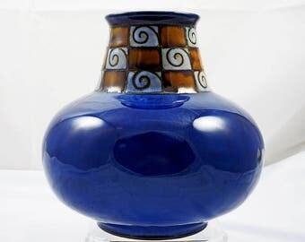 Royal Doulton Arts & Crafts Vase