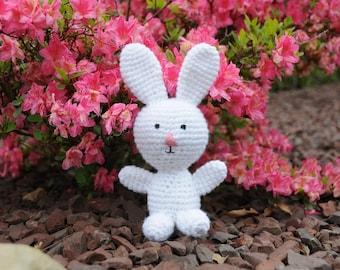 Amigurumi Bunny - big