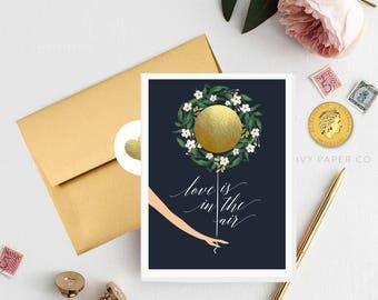 Navy Wedding   Bridesmaid Proposal   Bridesmaid Gift, Scratch off card   Will you be my bridesmaid?   Bridesmaid card   Bridal party gifts