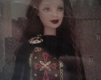 irish princess barbi