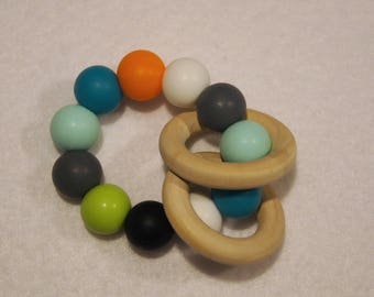Teething Rattle (small)