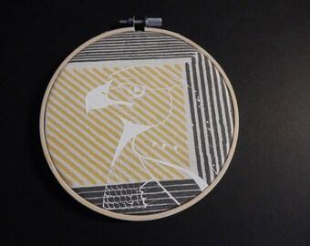 AREND2/screenprint in hoop size: 13 x 13