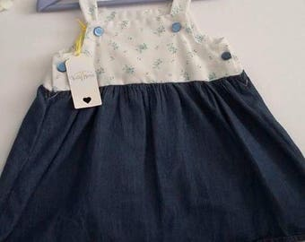 Baby dress age 1-2 years sale