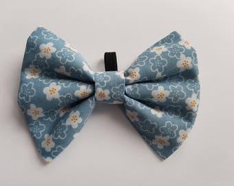 Daisy Bow Tie