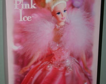 Pink Ice,  Barbie