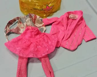 Barbie & the Rockers outfit