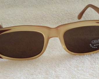 New CHARME Vintage Sunglasses 7231 Z24 New Old Stock