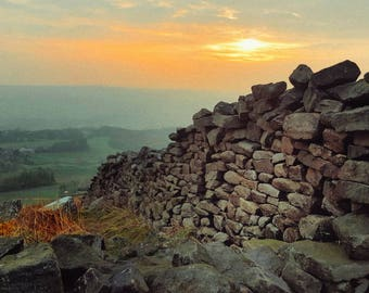 Dry Stone Sunrise Internet of Things (IoT) 2 of 8