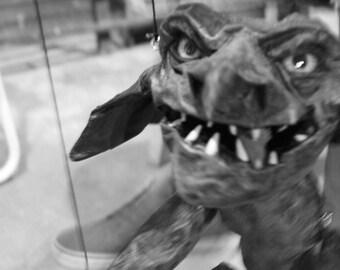 Goblin marionette