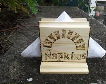 Napkin ring - Napkins