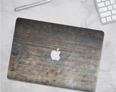 Wood Macbook Hard Case  Macbook Case protection for your MacBook Pro MacBook Air and MacBook pro Retina.