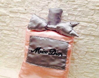Miss Dior fragrance cushion