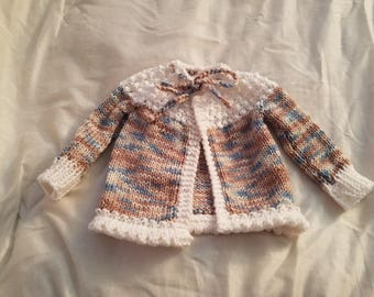 Baby Sweaters