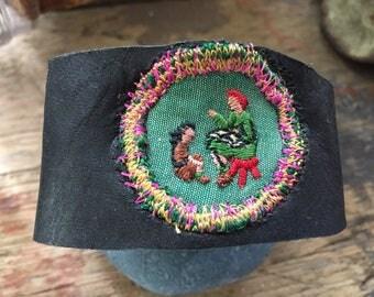 Miss stitch