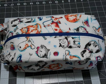 Dogs & Cats Project Bag v2