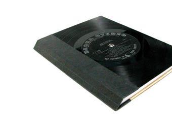 Kitty Wells - Vinyl Record LP Notebook
