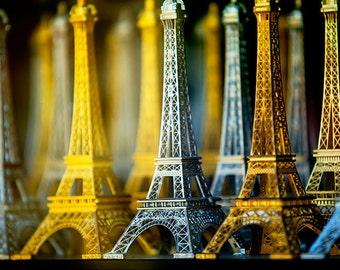 Paris Photography, Eiffel Tower Decor, Souvenir Wall Art, Dreamy Paris Photography, France, French Travel, Tourism
