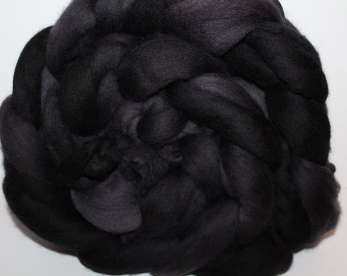 Kette Dyed Polwarth wool top. Roving. Spin. Felt. Super Soft. 1lb. FREE SHIP #P51