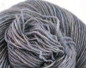 Olana fingering weight cormo alpaca angora blend yarn 300yds/274m 2oz/57g Maribou Slipper
