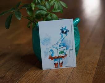 Myrtle Postcards