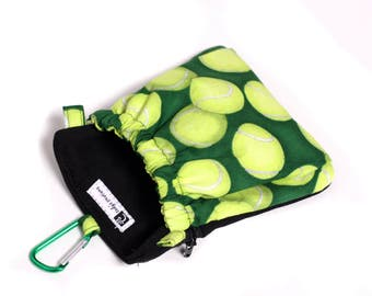 The Pocket 2.0 - Treat and Training Pouch - Tennis Ball