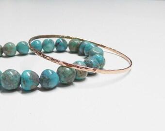 handmade stacking copper bangles,2mm stacking copper hammered bangle,stackable copper hammered bracelets,copper arthritis bracelets,