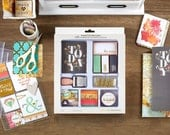 Webster's Pages Planner and Stationary Accents Kit - Today