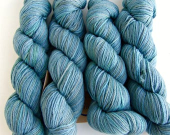 Mountain Colors 4/8's Wool - Northwind