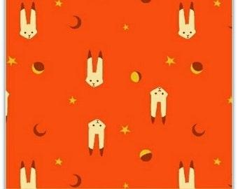 ON SALE Luna Sol by Felice Regina for Windham - Luna Bunnies Flare