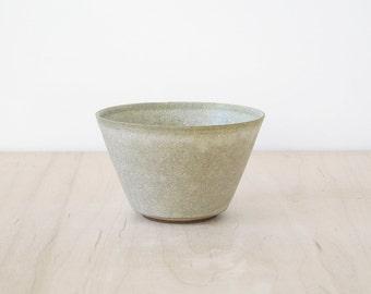 ice cream bowl : SECONDS SALE