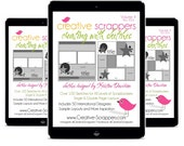 NEW! Creating With Sketches V4 - eBook