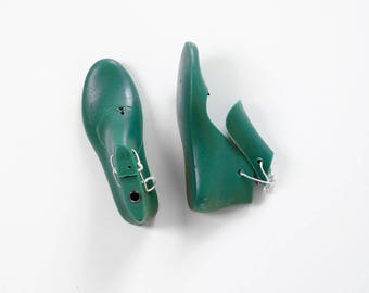 Women Shoe Lasts US 4-9, EU 34-39, UK 2-7 for felted wool slippers and shoe making, Shoes forms for shoemaking, Felt lasts, Foot form