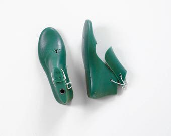 Shoes Lasts US 4 - 9 women, EU 34 - 39 women, UK 2 - 7 women for felted wool slippers and shoes making, Shoes forms for shoemaking
