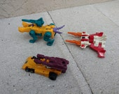 FREE SHIPPING 30 Dollars for the 6 Autobots Vintage Hasbro Transformers Autobots Vintage toys Hasbro collectibles Transformers
