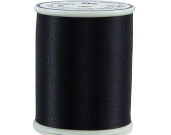 649 Dark Gray - Bottom Line 1,420 yd spool by Superior Threads