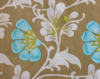 Sale- 3 Yards of Amy Butler's daisy chain Fabric