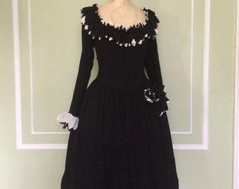 Hedge Witch Dress