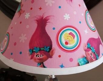 Poppy Lamp Shade